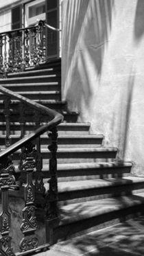 Treppe von Stephan Gehrlein