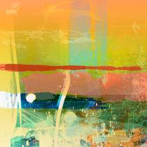 new horizon von Vladimir Krstic