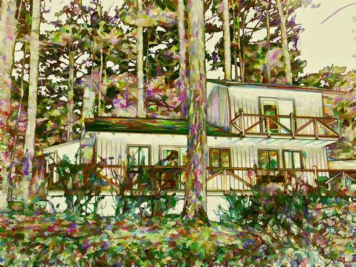 Autumn-forest-house-11
