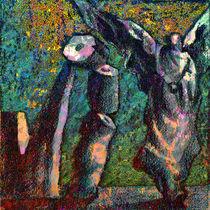 Angel 03 von Vladimir Krstic