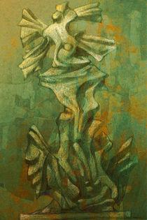 Cherubim 03 von Vladimir Krstic