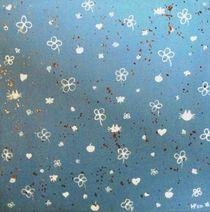 Seelenspuren 3 von Hildegard Fatahtouii