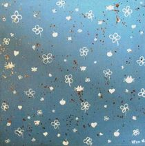 Seelenspuren 3 by Hildegard Fatahtouii