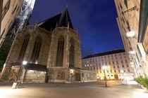 Stephansdom Wien by geoland