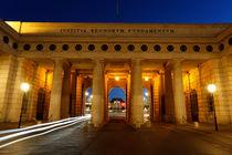Burgtor der Hofburg Wien by geoland
