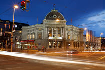 Volkstheater Wien von geoland