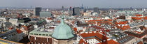 Über den Dächern von Wien von geoland