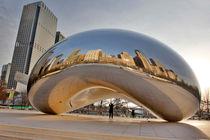 Cloud Gate, Chicago von geoland