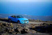 Ford Mustang Cabriolet von geoland