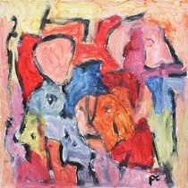 Ohne Titel - Poul Christensen von Fine Art Nielsen