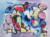Forsoning Kiv - Poul Christensen von Fine Art Nielsen