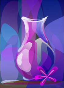shapes and colors by Tim Seward