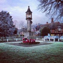 English winter by May Kay