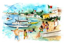 Farol Island 02 by Miki de Goodaboom