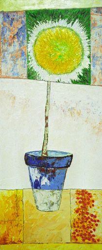 Blumensonne by Fine Art Nielsen