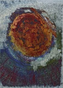 Klang - Arnold Beck by Fine Art Nielsen