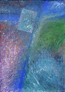 Verlangen nach nicht irdischem - Arnold Beck von Fine Art Nielsen