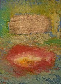 Nur Seele - Arnold Beck von Fine Art Nielsen