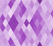 Diamond Pattern II by tataniarosa