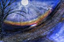 Beyond the rainbow - Hinter dem Regenbogen by Chris Berger