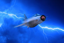 EE Lightning by James Biggadike