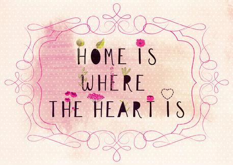 Homeiswheretheheartis-c-sybillesterk