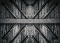 Symmetric texture by Ingo Menhard