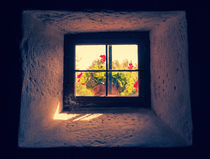 Vintage window by Ingo Menhard