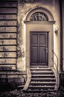 Backdoor von Ingo Menhard