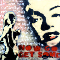 Now Go Get Some - Espen Eiborg von Fine Art Nielsen