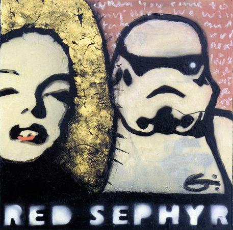 Red-sephyr