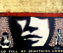 Tell Me Something Good - Espen Eiborg von Fine Art Nielsen