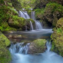 cascade Kropa von Bor Rojnik
