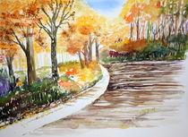 Herbst von Inez Eckenbach-Henning