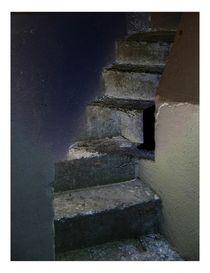 7'upstairs von Claudio Boczon