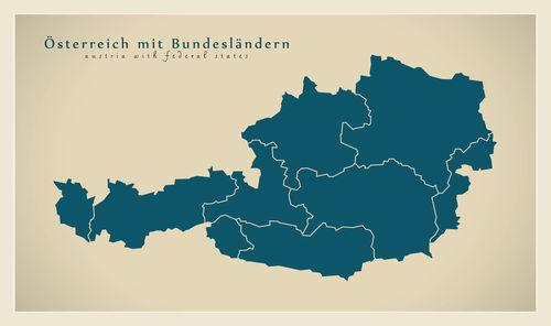 Modern-map-at-oesterreich-mit-bundeslaendern-en