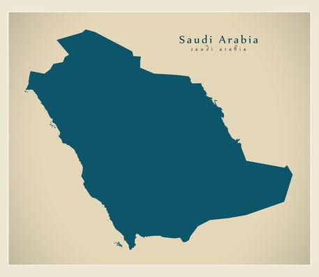 Modern-map-sa-saudi-arabia