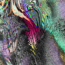 Vesavius by Helmut Licht