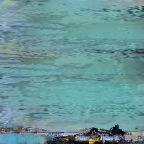 Staffel Bay by Helmut Licht