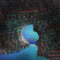Fall waters von Helmut Licht