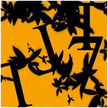 Fanta Leaves by Lance Rann