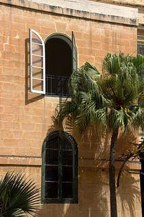 Ausblick Valletta by la-mola-lighthouse