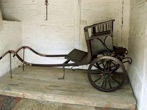 Carriage/historischer Wagen by Steffanie Reimann