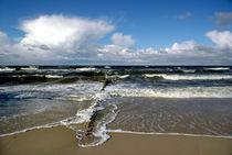 Polnische Ostsee by Manuela Zydor