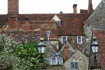 Sevenoaks, England von Gytaute Akstinaite