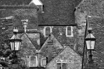 Sevenoaks, England by Gytaute Akstinaite