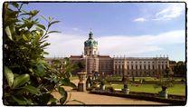 Schloss Charlottenburg und Park, Berlin by Steffanie Reimann