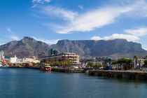 Table Mountain by tfotodesign