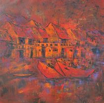 The Ancient Town of Hoi An-Serie-02 by Van Tri