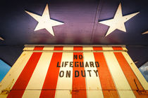 no lifeguard by Marcus Hennen